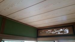 透かし天井