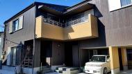 理想の二世帯住宅K様邸