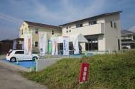 2013年7/20(土)21(日)「石井町 松茂町 完成見学会!」