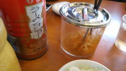 『チャーシュー麺』