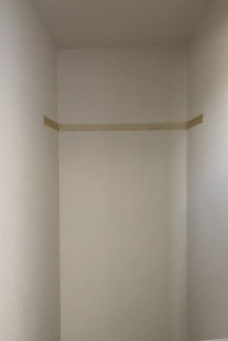 徳島市A様邸新築棚