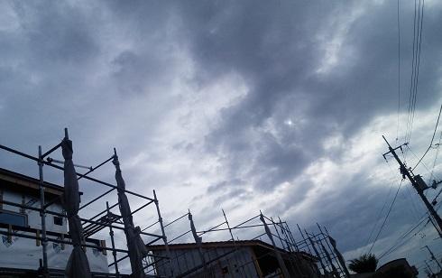 徳島市T様邸新築工事