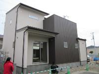鳴門町 M様邸 ホームリサーチ検査(5回目)