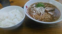 『うえたい』の徳島ラーメン