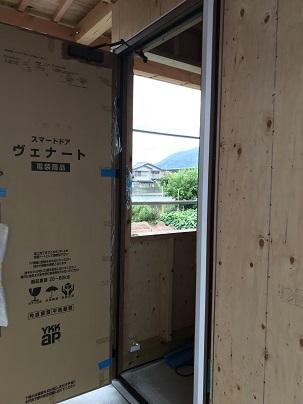 O様邸新築工事