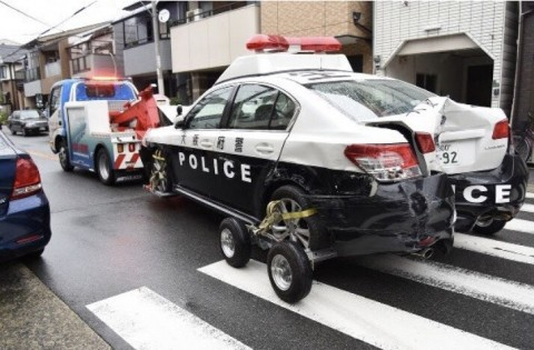 大阪の事件