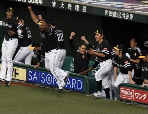 2年連続日本シリーズ進出