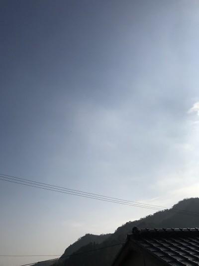 今日の空模様21