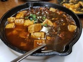 みんなで中華料理